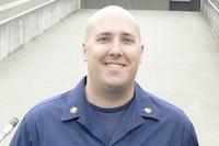 Author Craig Mercier