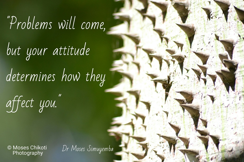 positive attitude quotes, attitude quotes, motivation for dreamers, dr moses simuyemba