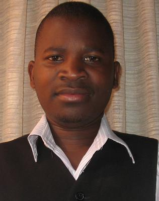 JOURNALIST AND UPCOMING POET